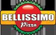 Bellissimo Pizzas Logo